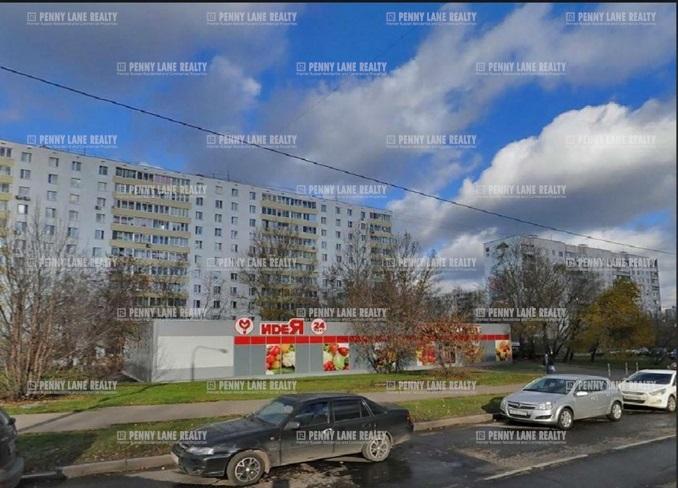 """продажа - """"ул. Бибиревская, 17г"""" - на retail.realtor.ru"""