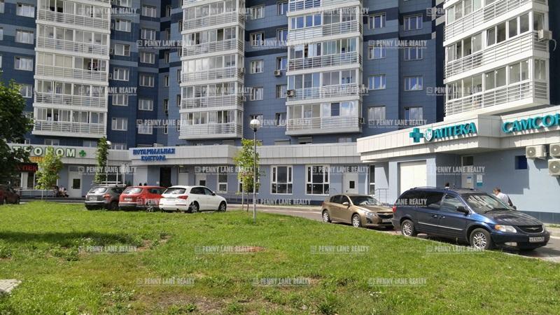 """аренда - """"ул. Академика Янгеля, 2"""" - на retail.realtor.ru"""