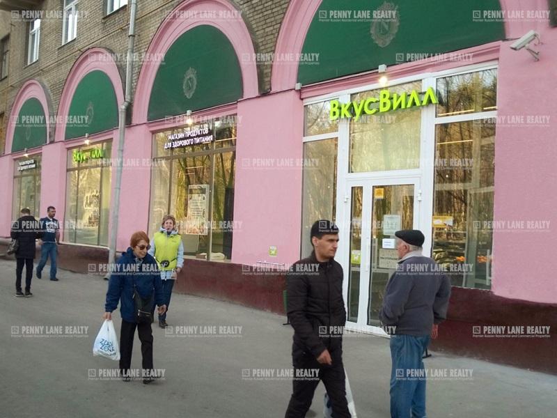 """продажа - """"ул. Маршала Василевского, 5 к 1"""" - на retail.realtor.ru"""