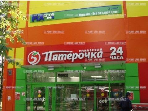 "продажа - ""пр-кт Зелёный, 83с2"" - на retail.realtor.ru"