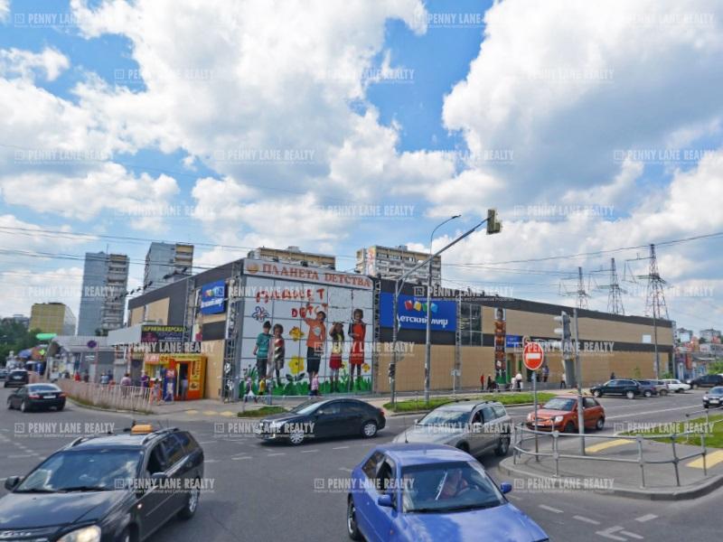 "продажа - ""ул. Андреевка"" - на retail.realtor.ru"