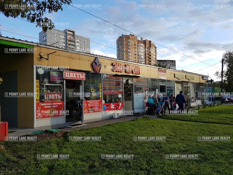 "продажа - ""б-р Кронштадтский, 30б"" - на retail.realtor.ru"