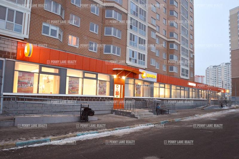 """продажа - """"ул. Рождественская, 29к3"""" - на retail.realtor.ru"""