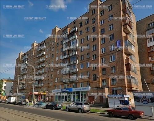 """продажа - """"ул. Первомайская, 74"""" - на retail.realtor.ru"""