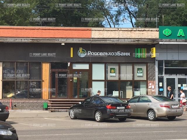 "продажа - ""ул. Б. Семеновская, 27к2"" - на retail.realtor.ru"