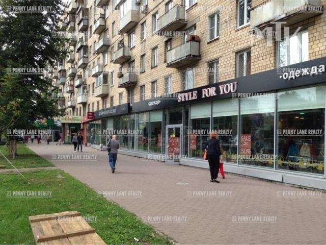"""продажа - """"ул. Б.Черкизовская, 5к1"""" - на retail.realtor.ru"""