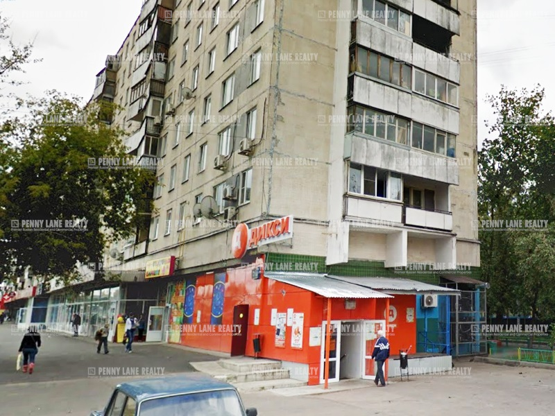 """продажа - """"ул. Народного Ополчения, 21к1"""" - на retail.realtor.ru"""
