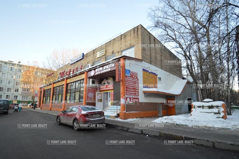 """продажа - """"ул. Гарибальди, 23 к2"""" - на retail.realtor.ru"""