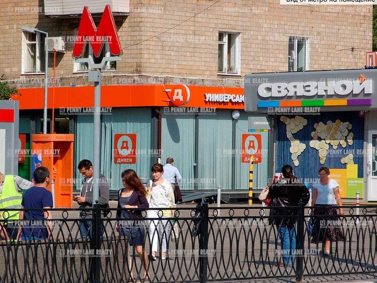 """аренда - """"ул. 2-я Владимирская, 34"""" - на retail.realtor.ru"""