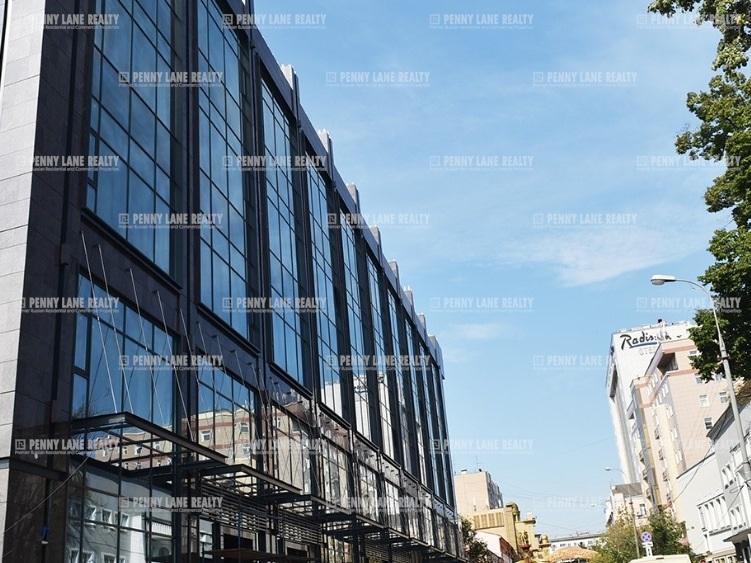 """аренда - """"ул. Ямского Поля 1-я, 9"""" - на retail.realtor.ru"""