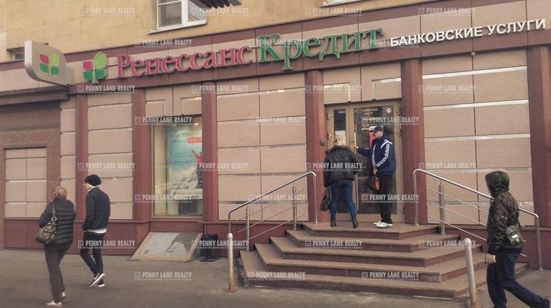 """продажа - """"ул. Большая Дорогомиловская, 7"""" - на retail.realtor.ru"""