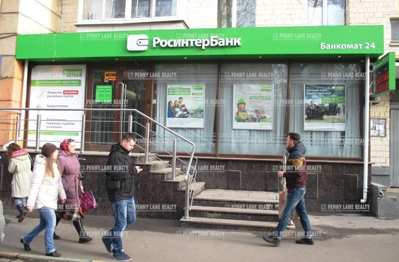 "аренда - ""проезд Багратионовский, 1к3"" - на retail.realtor.ru"