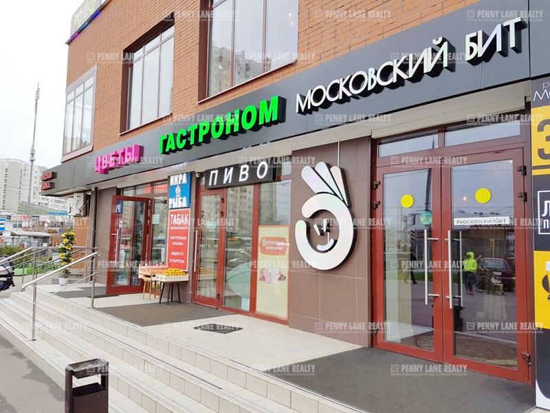"""продажа - """"ул. Перерва, 56/2"""" - на retail.realtor.ru"""