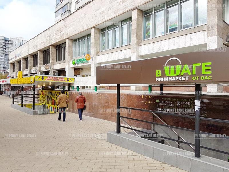 """продажа - """"пл. Сокольническая, 9"""" - на retail.realtor.ru"""
