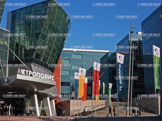 "аренда - ""ул. Ленинградское шоссе, 16Ас2"" - на retail.realtor.ru"