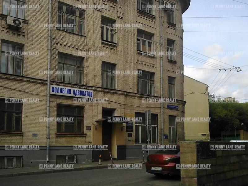 "продажа - ""пер. Шубинский, 2/3"" - на retail.realtor.ru"