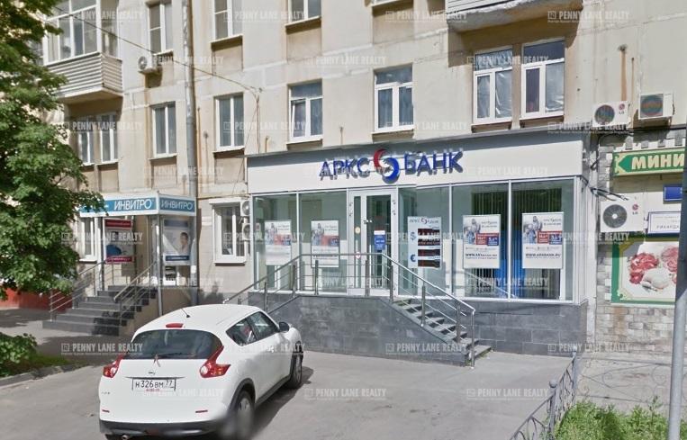 "аренда - ""ул. Зорге, 2"" - на retail.realtor.ru"