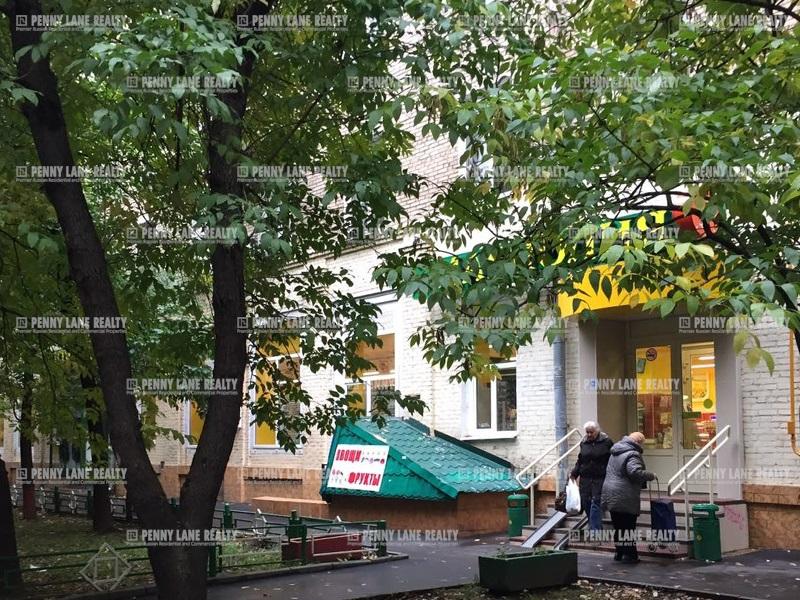 """продажа - """"проезд Зыковский С., 3"""" - на retail.realtor.ru"""