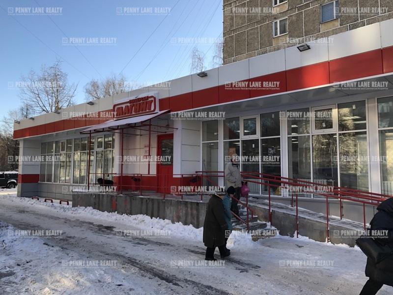 """продажа - """"ул. 15-я Парковая, 40к5"""" - на retail.realtor.ru"""