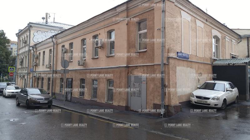 "аренда - ""пл. Самотёчная, 15/1"" - на retail.realtor.ru"