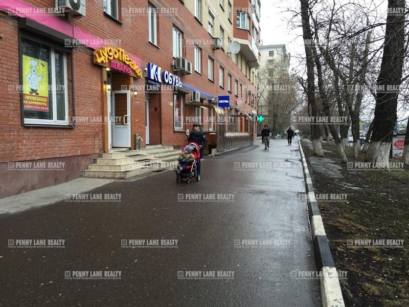 "аренда - ""ул. Трофимова, 33"" - на retail.realtor.ru"
