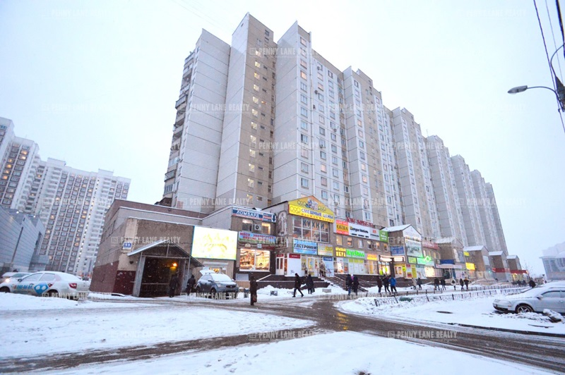 "продажа - ""б-р Адмирала Ушакова, 11"" - на retail.realtor.ru"