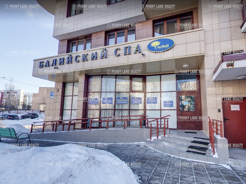 "продажа - ""пр-кт Ленинский, 119"" - на retail.realtor.ru"