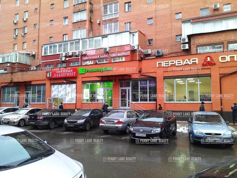 """аренда - """"ул. Ладожская, 8"""" - на retail.realtor.ru"""