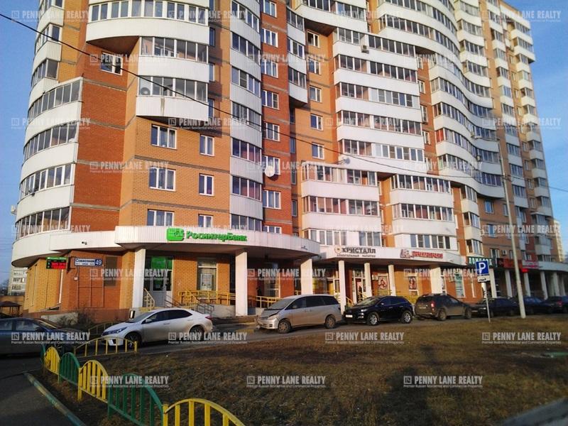 "аренда - ""ул. Совхозная, 49"" - на retail.realtor.ru"