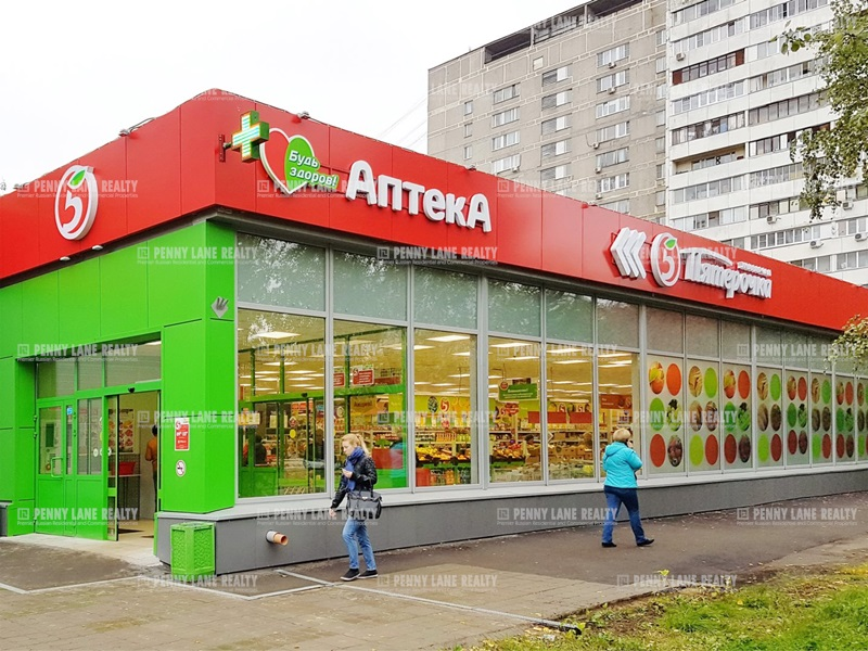 "продажа - ""ул. Бестужевых, 11а"" - на retail.realtor.ru"