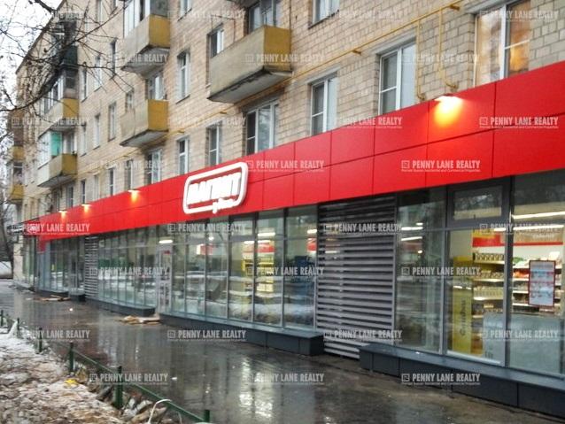 """продажа - """"ул. Кусковская, 37/60"""" - на retail.realtor.ru"""
