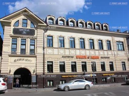 """продажа - """"б-р Цветной, 26с1"""" - на retail.realtor.ru"""