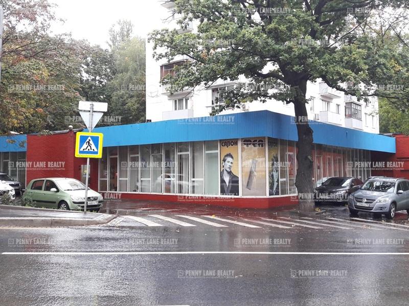 "аренда - ""ш. Можайское, 44"" - на retail.realtor.ru"