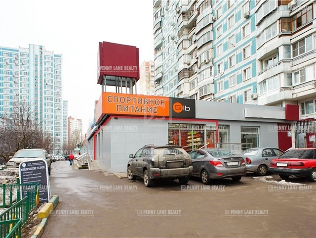 """продажа - """"ул. Осенний бульвар, 7к2"""" - на retail.realtor.ru"""