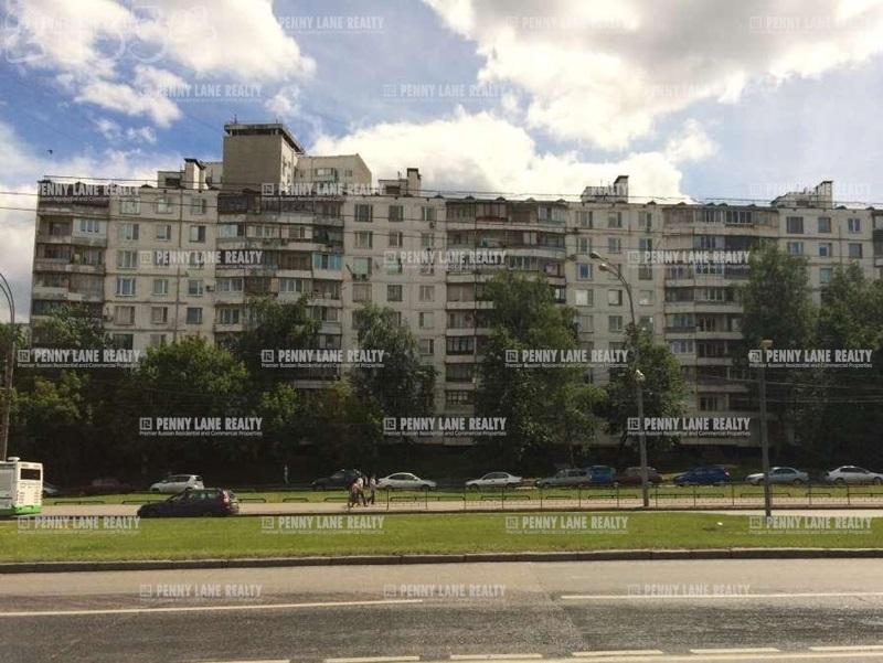 "продажа - ""пр-кт Вернадского, 111"" - на retail.realtor.ru"