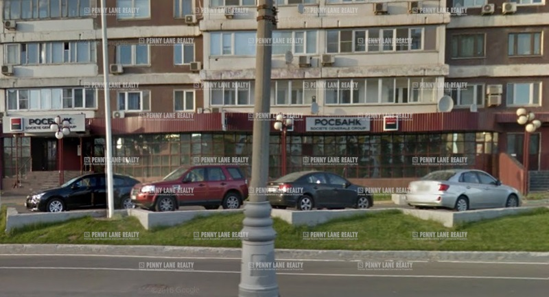 "аренда - ""ш. Рублёвское, 22к1"" - на retail.realtor.ru"