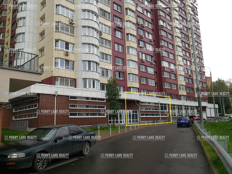 "продажа - ""ул. Ватутина, 4к1"" - на retail.realtor.ru"