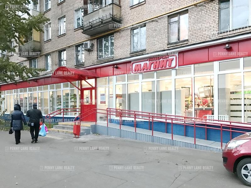 "продажа - ""ул. Игральная, 10"" - на retail.realtor.ru"