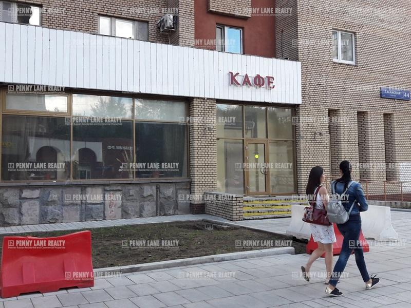 "аренда - ""ул. Таганская, 44"" - на retail.realtor.ru"