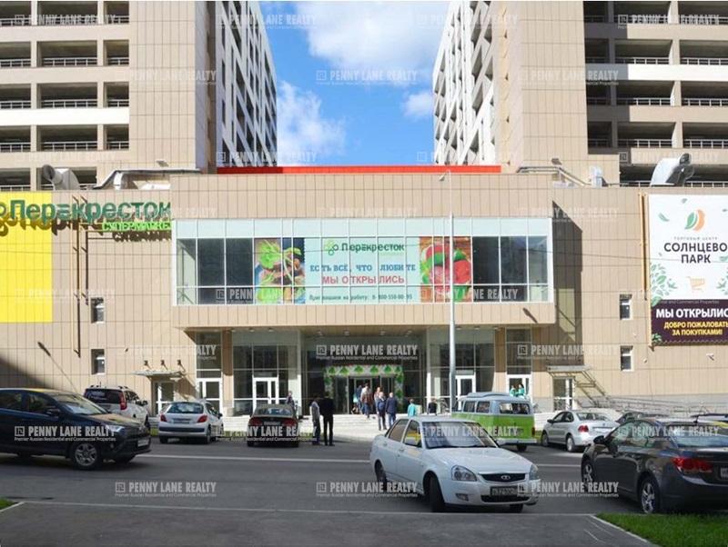 """продажа - """"ул. Летчика Ульянина, 5"""" - на retail.realtor.ru"""
