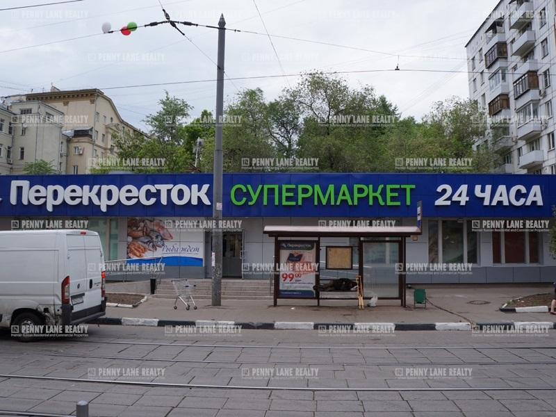 """продажа - """"пер. Протопоповский, 3"""" - на retail.realtor.ru"""
