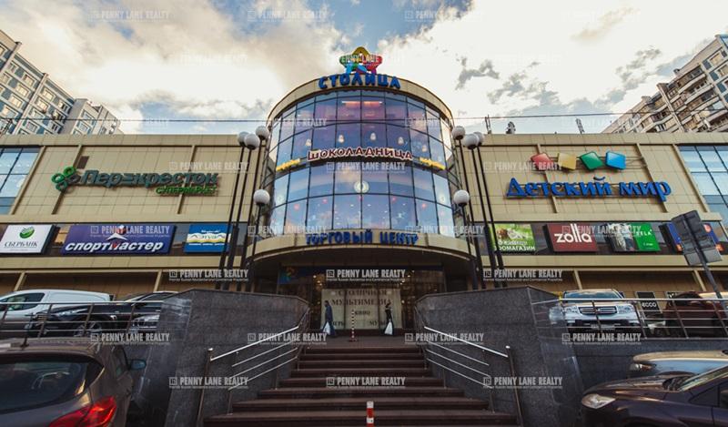 "продажа - ""пр-кт Солнцевский, 21"" - на retail.realtor.ru"