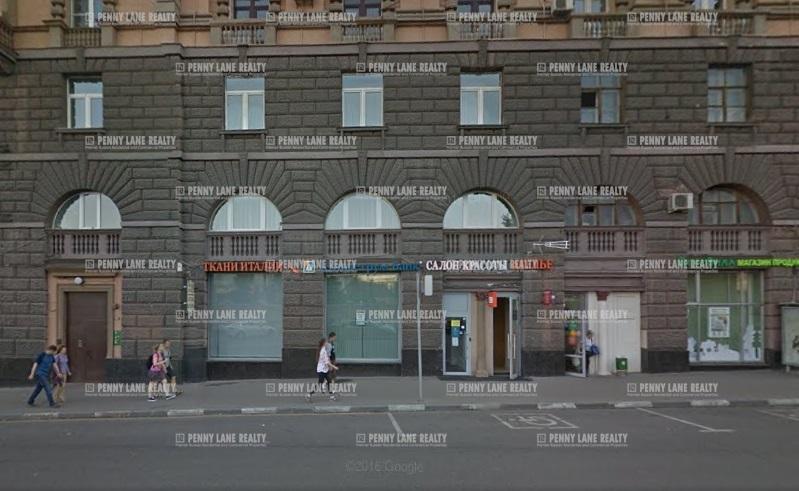 "аренда - ""ул. Гончарная, 38"" - на retail.realtor.ru"
