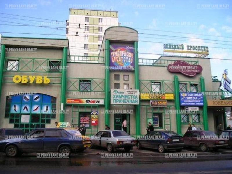 """продажа - """"пр-кт Зелёный, 79А"""" - на retail.realtor.ru"""