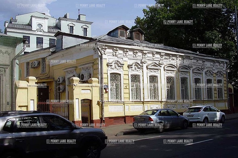 "продажа - ""ул. Ордынка Б., 63"" - на retail.realtor.ru"