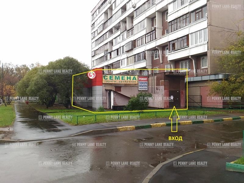 "аренда - ""б-р Жулебинский, 15"" - на retail.realtor.ru"