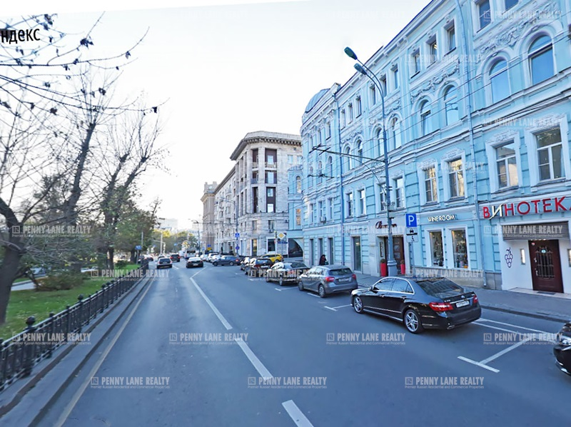 "аренда - ""б-р Тверской, 7"" - на retail.realtor.ru"