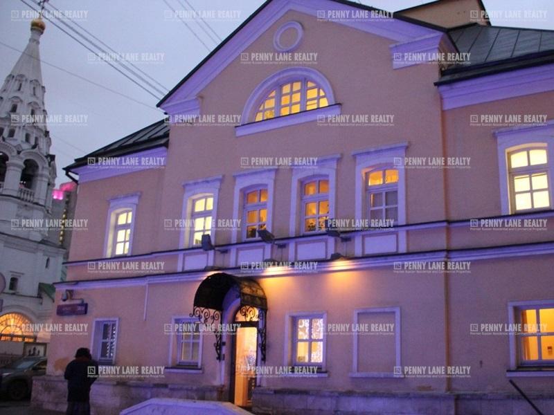 "аренда - ""ул. Арбат, 36/2с6"" - на retail.realtor.ru"