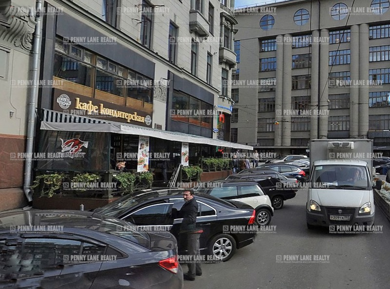 "аренда - ""ул. Кузнецкий Мост, 21/5"" - на retail.realtor.ru"