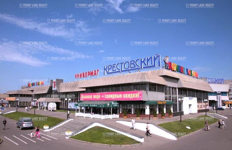 "аренда - ""пр-кт Мира, 92С1"" - на retail.realtor.ru"
